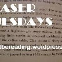 Teaser Tuesday, 4-26-2011