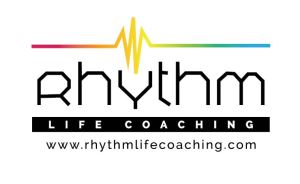 Rhythm Life Coaching logo