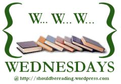 WWW Wednesday {March 14}