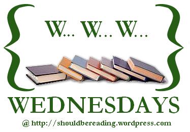 WWW Wednesdays (25th July)