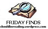 Friday Reads for 7 Mar 2014 (1/6)