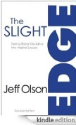 OlsonJeff_TheSlightEdge