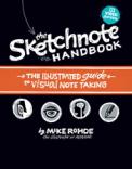 RohdeMike_TheSketchnoteHandbook