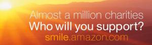 Amazon-Smile-Charities
