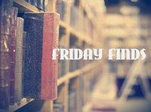 FridayFinds2014c