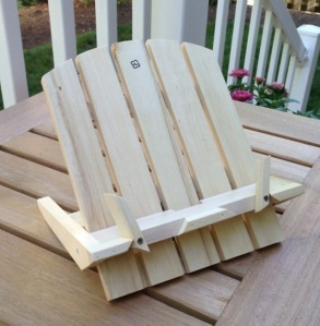 AdirondackChair_BookHolder_GoodReads