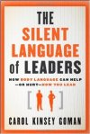 GomanCarolKinsey_TheSilentLanguageOfLeaders